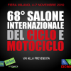 IL GENERALE SARA&#8217; ALL&#8217;EICMA DI MILANO!