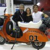 Foto e video del Generale all&#8217;EICMA 2010!