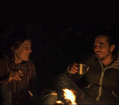 Giorgio e Giuliana
